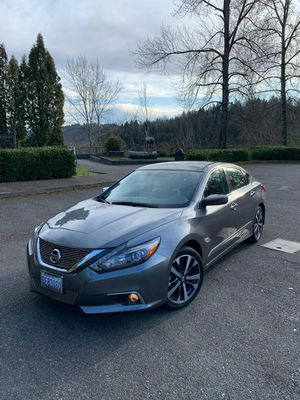 Nissan Altima SR for Sale in Kent, WA
