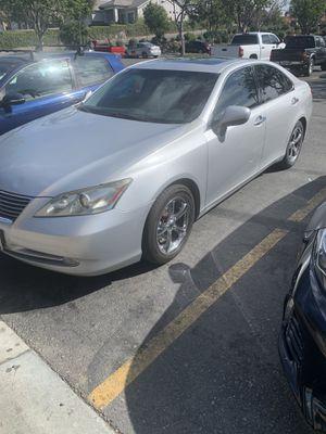 07 es 350 Lexus for Sale in San Bernardino, CA