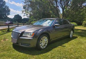 Chrysler 300 AWD for Sale in Harrisonburg, VA