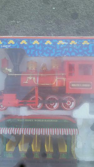 Walt disney train set for Sale in La Mirada, CA