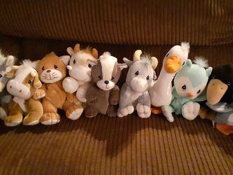Precious Moments Stuffed Animals for Sale in Riverside,  CA