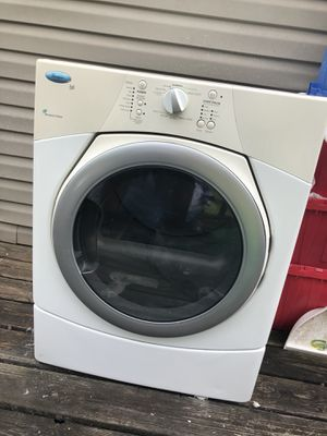 2011 Whirlpool Gas Dryer for Sale in Hermitage, TN