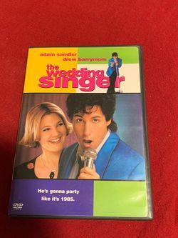 DVD- The Wedding Singer for Sale in Phoenix,  AZ