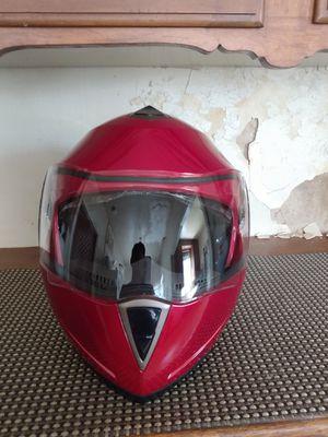 Red helmet Size:XL for Sale in Rosemead, CA