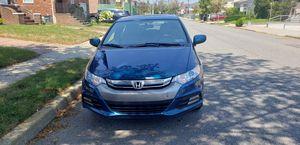 2014 Honda Insight LX for Sale in Brooklyn, NY