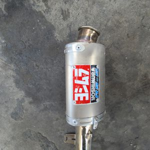 08 honda cbr600 exhaust for Sale in Torrance, CA