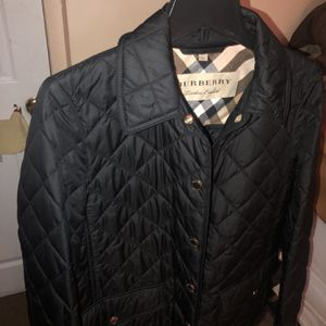 Burberry Quilted jacket ( Brand New Never Worn) for Sale in Philadelphia, PA