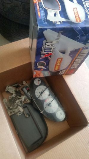 Acura Integra part's oll box $80 for Sale in Riverside, CA
