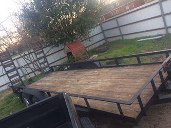 18 ft trailer for Sale in Dallas,  TX