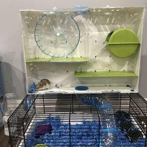 Hamster Cage for Sale in Glendora, CA