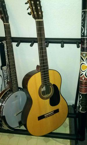 J. NAVARRO NC-60 Classical Guitar for Sale in Henderson, NV