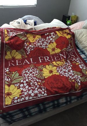 Real Friends flag for Sale in Las Vegas, NV
