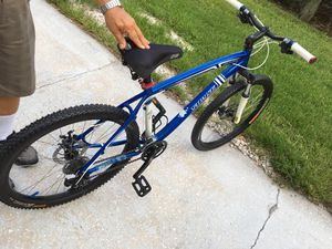 Specialized 26 large Mountain bike. Y New condición for Sale in St. Cloud, FL