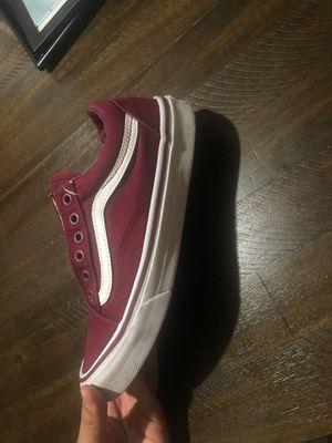 Vans shoes for Sale in Avondale, AZ