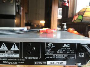 JVC DVD digital for Sale in Peabody, MA