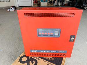 EXCELLENT MINT SIMPLEX 4008 FIRE ALARM CONTROL L@@K for Sale in Everett, WA