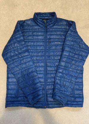 Patagonia Ultralight Down Jacket for Sale in Bellevue, WA