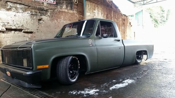 Old School Chevy Lowering Kits Y Z5