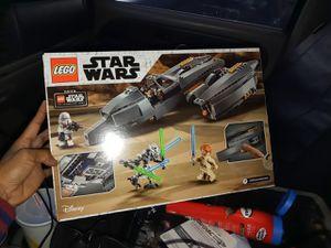 Star Wars Legos 75286 for Sale in West Sacramento, CA