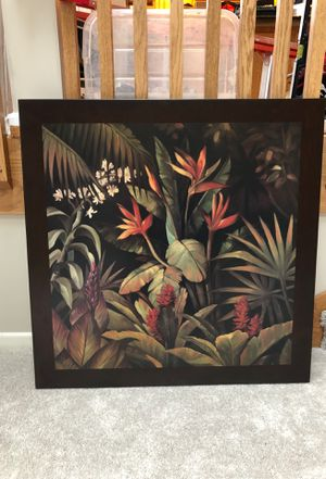Floral Picture for Sale in Naperville, IL