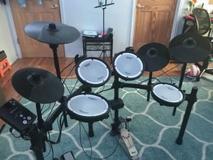 Rolland Electric Drums (used once) for Sale in Austin, TX