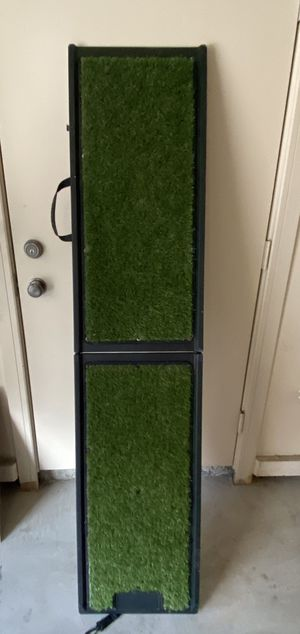 Good2Go Foldable/Portable Pet Ramp for Sale in Park City, UT