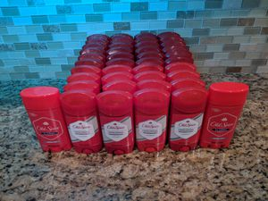 Old Spice deodorants. $2.25 each. Location and meet up in Acworth only. for Sale in Acworth, GA