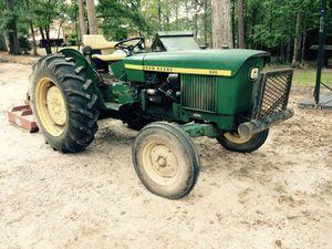 Tractor, John Deere 820 for Sale in Boyce, LA