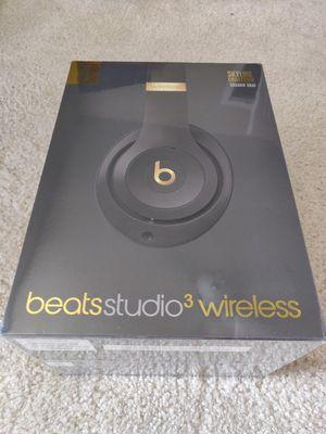 Beats Studio 3 Wireless Headphone for Sale in Austin, TX
