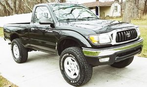 ABSOLUTELY NO PROBLEM TOYOTA TACOMA NICE CAR 2001 for Sale in West Valley City, UT