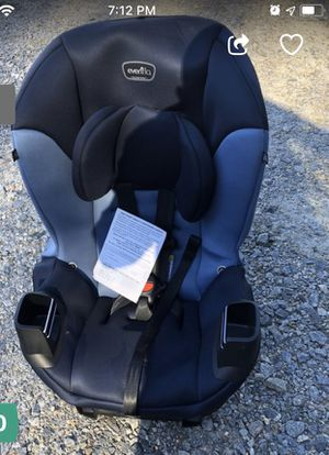 Brand new convertible car seat for Sale in Fuquay-Varina, NC