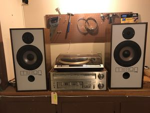 Stereo Equipment for Sale in Medfield, MA