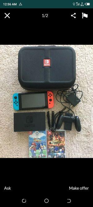 Nintendo for Sale in Lincoln, NE