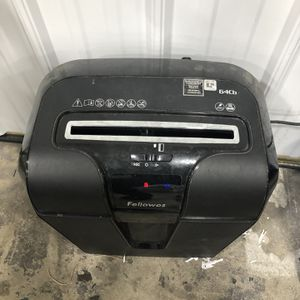 Power Shredder for Sale in Frederick, MD