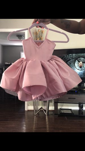 CUSTOM MADE DRESS 2t-3t Toddler 💕 for Sale in Baltimore, MD