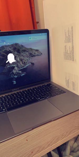 MacBook Air 2019 for Sale in New Brighton, PA