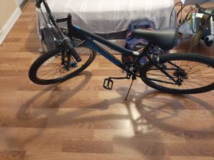 Mongoose Mountain Bike for Sale in West Palm Beach, FL