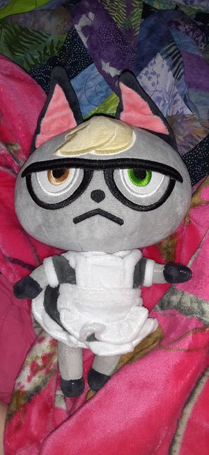 Raymond Plushie for Sale in Fort White, FL