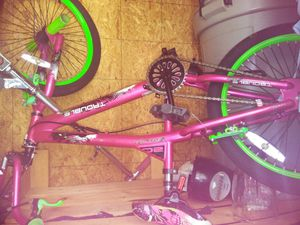 Bike with pegs for Sale in Kinston, NC