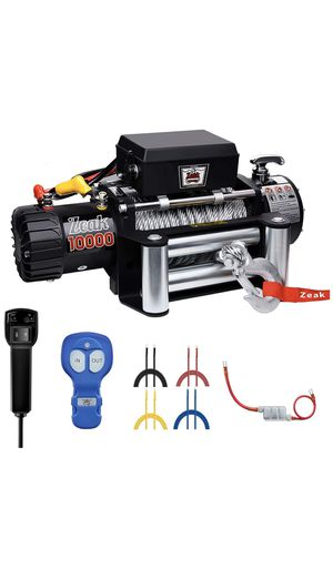 Electric power winch for Sale in Hesperia, CA