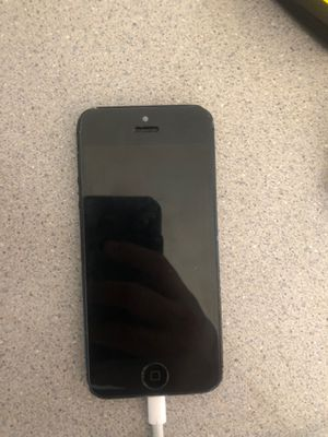 iPhone 5 for Sale in Chandler, AZ