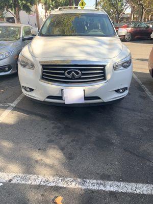 Infiniti 2013 JX35 for Sale in Castro Valley, CA