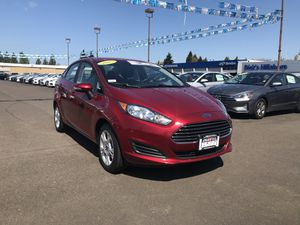 2015 Ford Fiesta SE Sedan for Sale in Hillsboro, OR