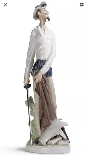 Lladro Retired Figurine for Sale in WILOUGHBY HLS, OH