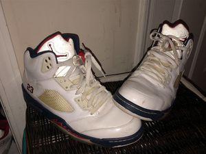Olympic Jordan 5s for Sale in Atlanta, GA