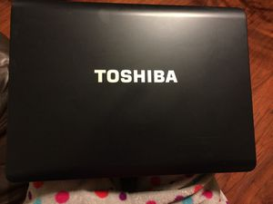 toshiba laptop great conditions for Sale in Oakland, CA