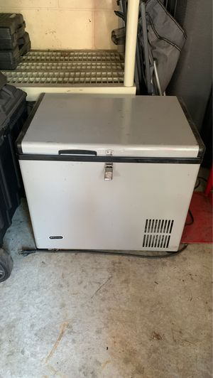 Portable cooler for Sale in Dearborn, MI