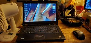 Lenovo T420 Thinkpad Laptop for Sale in Morrisville, PA