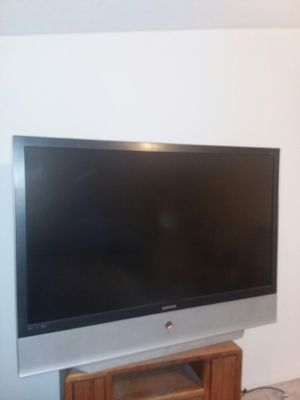 61 inch DLP Samsung TV for Sale in Tonto Basin, AZ