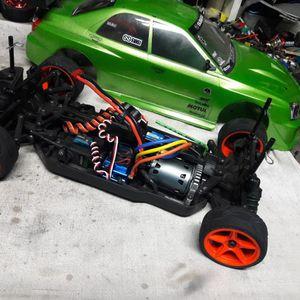 BRUSHLESS Team Associated Apex RC Drift Car for Sale in Fontana, CA
